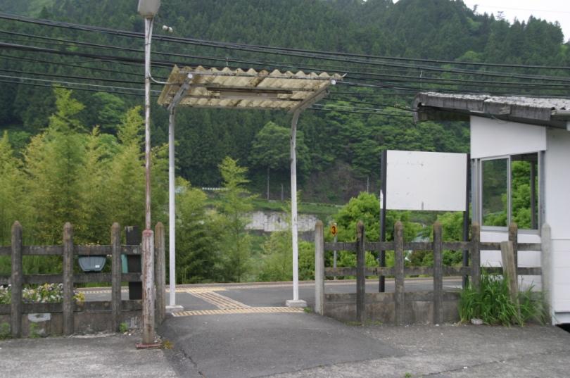 向市場駅 | 飯田線 | JR東海