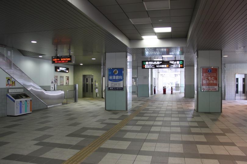 烏森駅 | 近鉄名古屋線 | 近畿日...